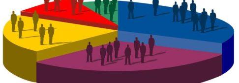 Ultimi sondaggi elettorali: Lega guadagna sul M5S, trend al 20 gennaio