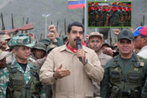 Venezuela, ultime notizie: una crisi sempre più internazionale