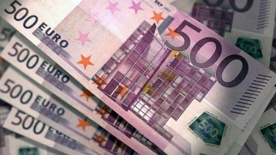 Conto corrente: saldo oltre 100 mila euro