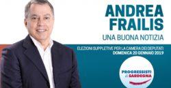 Elezioni suppletive Sardegna 2019: risultati e affluenza, ch