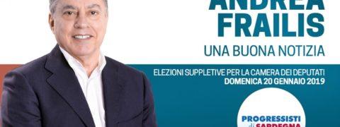 Elezioni suppletive Sardegna 2019