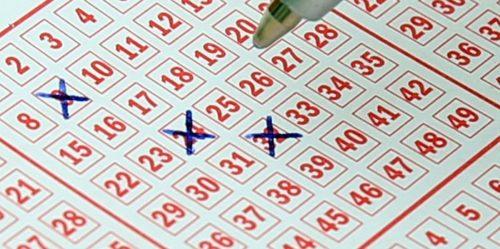 Estrazione Lotto oggi numeri vincenti