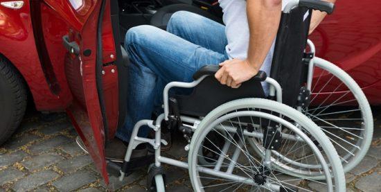 Legge 104 aggravamento invalidità