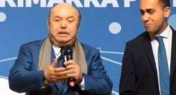 Lino Banfi Unesco: ambasciatore italiano M5S, cosa fa e ruolo