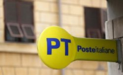 Timbro Poste Italiane nullo sui buoni fruttiferi e prescrizi