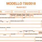 730 precompilato 2019: trasmissione telematica al via, la circolare
