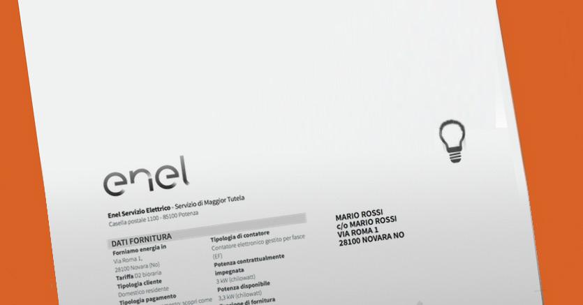 Bolletta Enel: bonus fedeltà in bolletta, come non pagare l'addebito