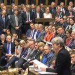 Brexit, ultime notizie: per la Ue il piano Barnier non è rinegoziabile