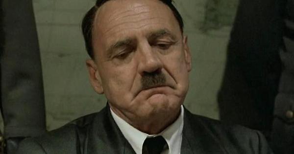 È morto Bruno Ganz, fu Adolf Hitler ne