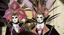 Carnevale Venezia 2019 |  date |  tema |  periodo e feste  Il programma