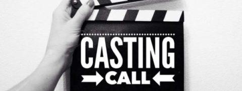 Casting Mediaset e Rai a febbraio 2019: stipendio e ruoli ricercati