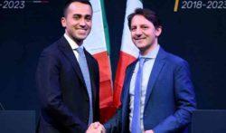 Chi è Pasquale Tridico il nuovo Presidente Inps e biografia.