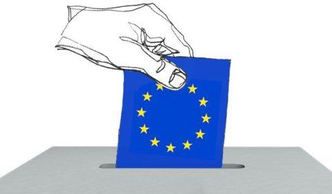 Chi vota per le elezioni europee 2019 in Italia e voto estero
