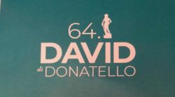 David di Donatello 2019: nomination, date e giuria. Quando è