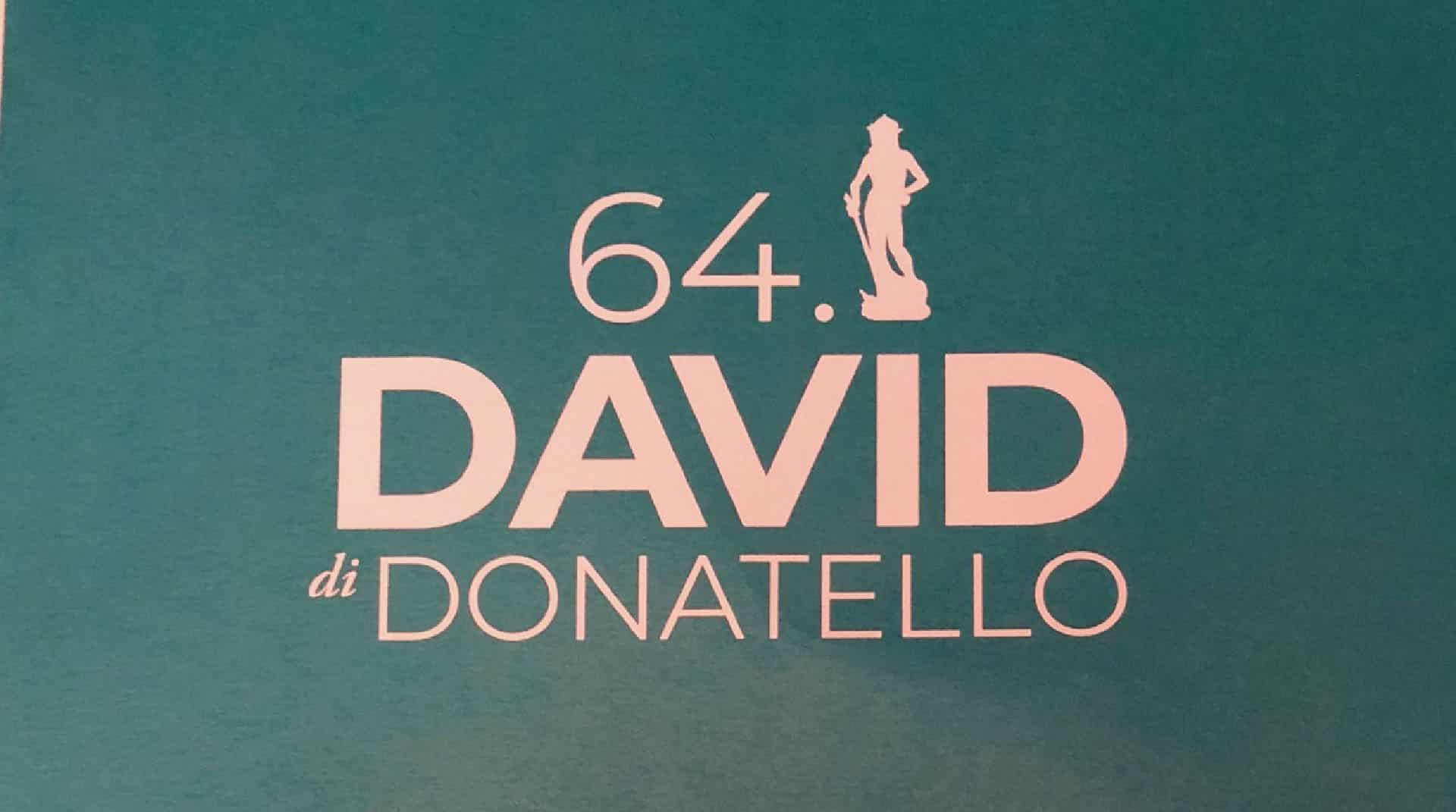 David di Donatello: sbanca 'Dogman'