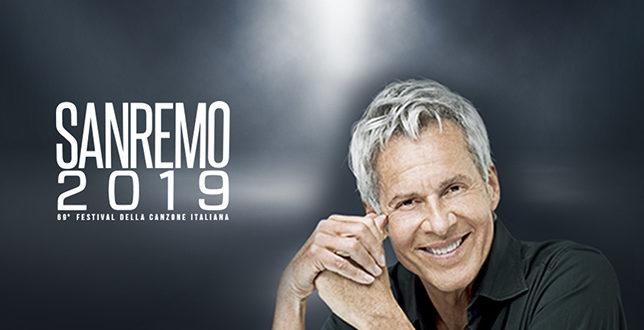 Diretta Sanremo 2019 in streaming, tv e social Dove vedere la replica