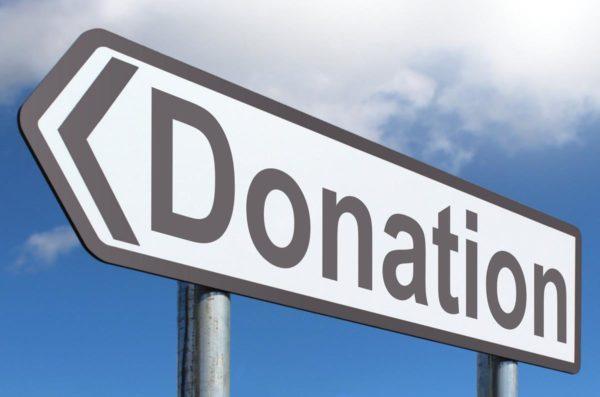 donazione liberale