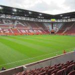 Dove vedere Augsburg-Borussia Dortmund in diretta tv e streaming