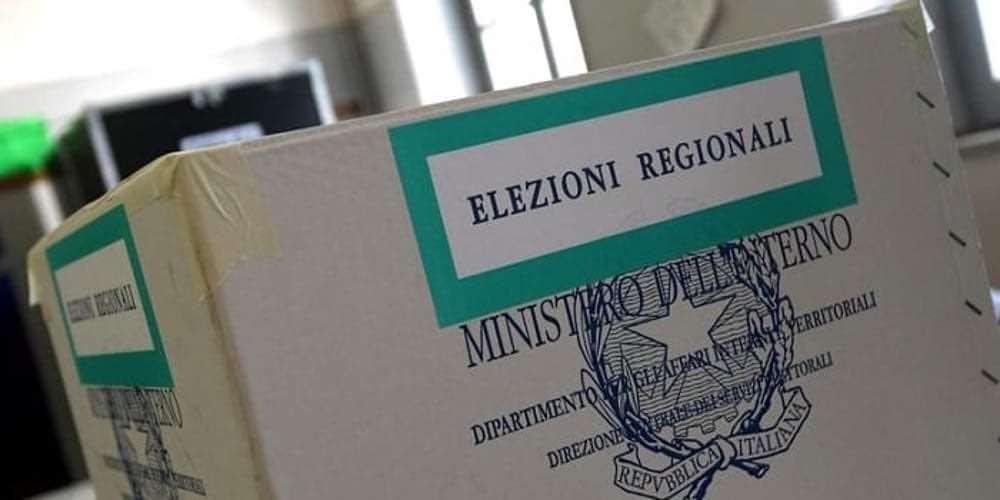 Elezioni regionali Abruzzo 2019: risultati e affluenza in diretta