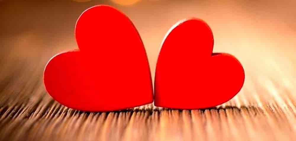 Festa di San Valentino auguri e perché festeggiano gli innamorati