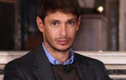Giorgio Pasotti: altezza, figlia, età e compagna Il Silenzio dell'Acqua