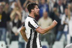 Juventus: problema al cuore per Khedira. Operazione riuscita