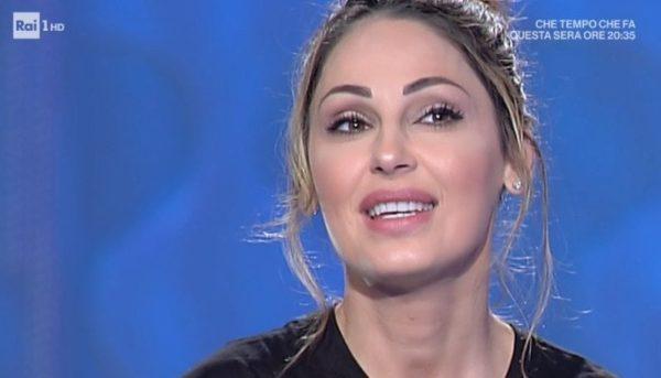 Le nostre anime di notte testo Anna Tatangelo a Sanremo 2019 e spiegazione