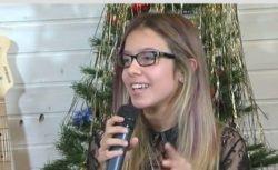 Maria Grazia Aschei a Sanremo Young 2019: età, chi è e carri