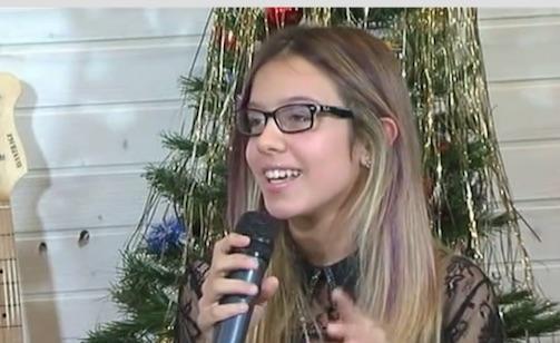 Maria Grazia Aschei a Sanremo Young 2019, età, chi è e carriera
