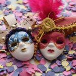Maschere di Carnevale 2019, veneziane, tradizionali e nomi. Quali sono