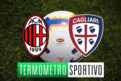 Milan-Cagliari 0-0 |  diretta streaming |  formazioni e cronaca in tempo reale