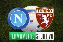 Napoli Torino: dove vederla in diretta streaming o in tv