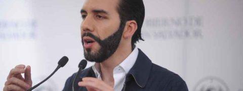 Nayib Bukele vince le elezioni presidenziali in El Salvador