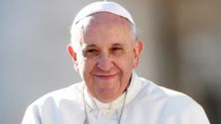 Papa Francesco a Napoli |  data |  percorso e orario  Dove vederlo