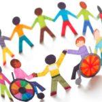 Pensione di invalidità Inps aumento 2019, appello disabili e Legge 104