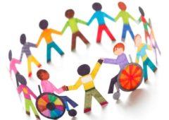 Pensione di invalidità Inps: aumento 2019, appello disabili e Legge 104