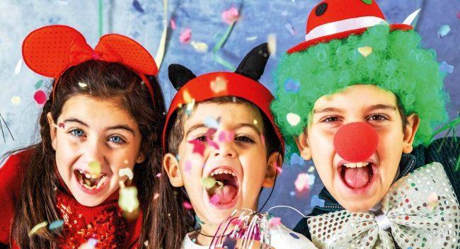 Costumi Carnevale 2019 fai da te  bambino d810da9f023