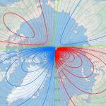 Polo Nord magnetico terrestre dove si trova, spostamento e cos'è