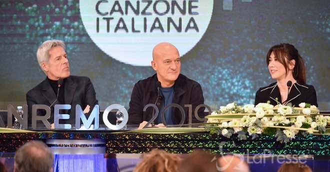 Sanremo 2019: a sorpresa vince Mahmood