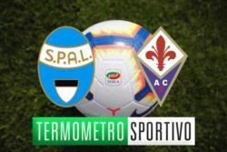 SPAL-Fiorentina: diretta streaming, tv e cronaca in tempo reale LIVE 1-1