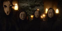 The Order |  trama e cast serie tv Netflix  Ecco quando inizia