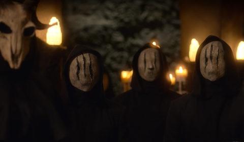 The Order trama e cast serie tv Netflix. Ecco quando inizia