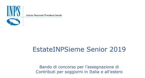 Vacanze gratis Inps: bando estate fino a 1400 euro, requisiti e domanda