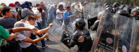 Venezuela, perché è scontro sugli aiuti umanitari americani?