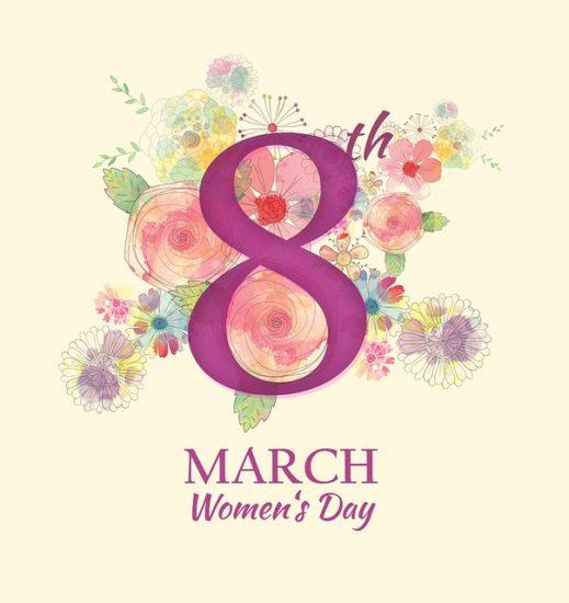 Biglietti Festa della Donna 2019 1