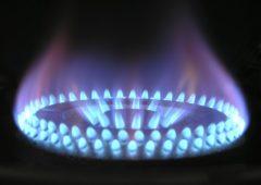 Bolletta gas: foto contatore Italgas Reti su Whatsapp, quando non è truffa