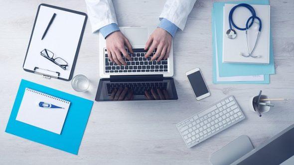 Certificato medico visita fiscale Inps
