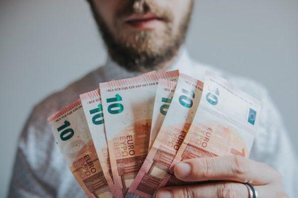 Pagamento in contanti limite 2019