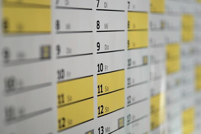Esterometro e spesometro, scadenze rinviate al 30 aprile