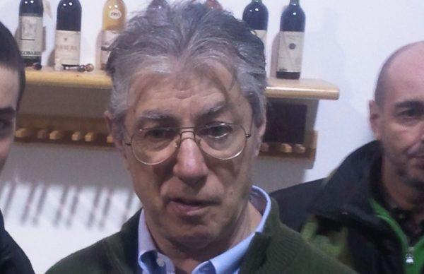 Umberto Bossi età moglie e figli